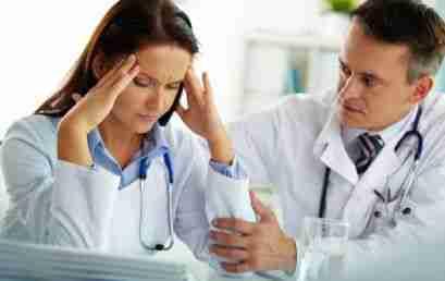 CORE PROBLEMS NURSES FACE RIGHT NOW