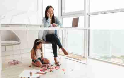 HELPFUL TIPS TO GROW EMOTIONALLY AS NURSE/WORKING MOM