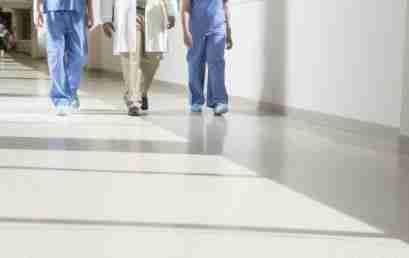 SALINE HEALTH SYSTEMS' INVESTMENT TO GROW NURSING STAFF
