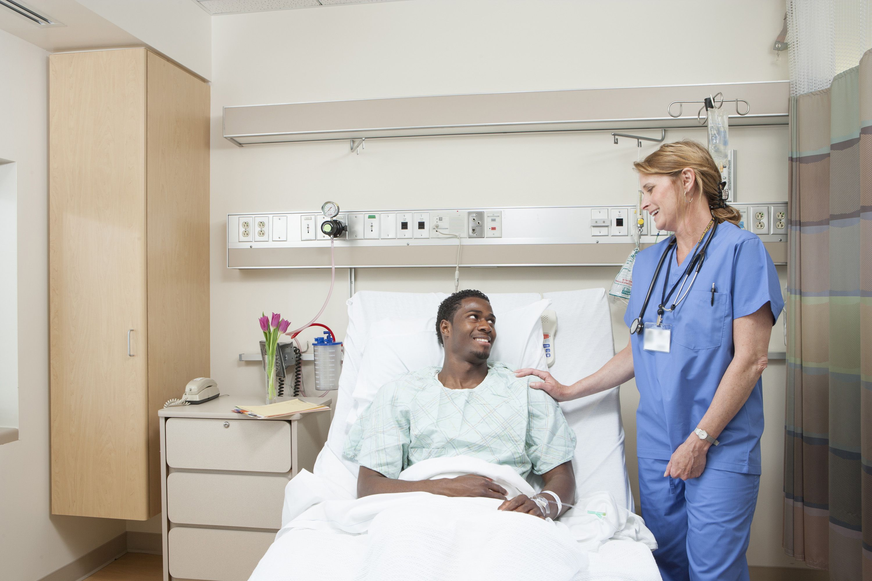 USI's PARTNERSHIPS TO INCREASE NO. OF NURSES IN DUBOIS, GUIBSON COUNTIES