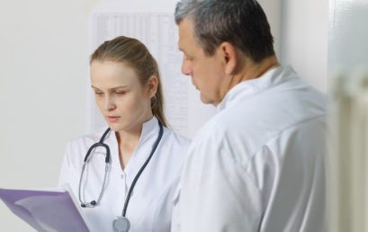 ENHANCING COMMUNICATION BETWEEN NURSES AND PHYSICIANS