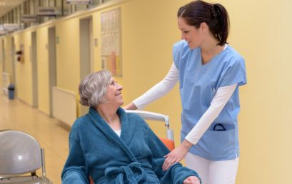 CLINICAL DIAGNOSIS IS NOT THE KEY SOLUTION IN PREDICTING AND AVOIDING REHOSPITALIZATION IN NURSING HOME RESIDENTS