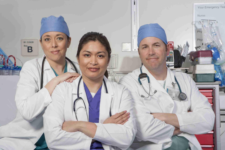 CHEROKEE NATION'S DEDICATED NURSING PROFESSIONALS RECOGNIZED AMONG OKLAHOMA'S GREAT 100 NURSES