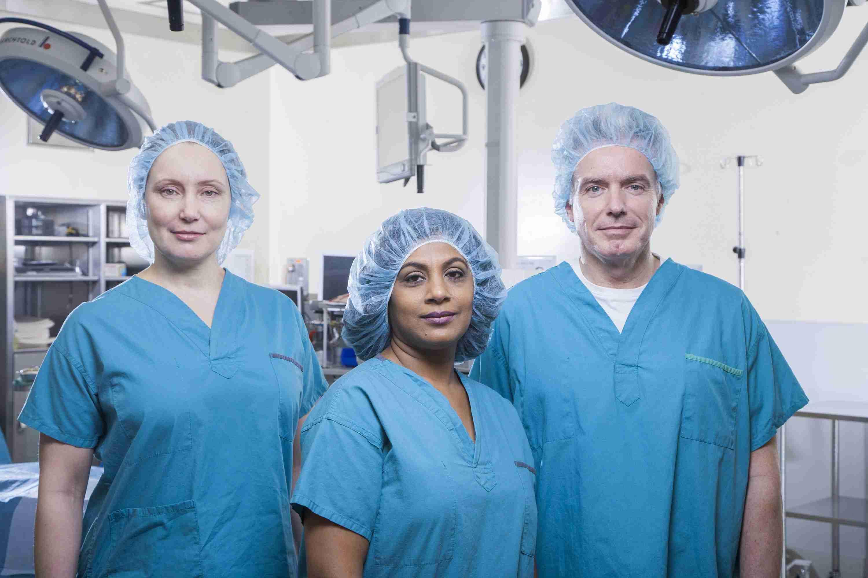 MERCY HOSPITAL HOPES TO RECRUIT NEW NURSES AT A HIRING EVENT