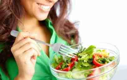 NUTRITIONAL PROGRAM HELP IMPROVE NURSES' EATING HABITS
