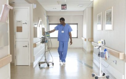 ALABAMA'S NURSING SHORTAGE ISSUE