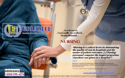 The Nurse's Role in the Reduction of Pressure Sore Risk
